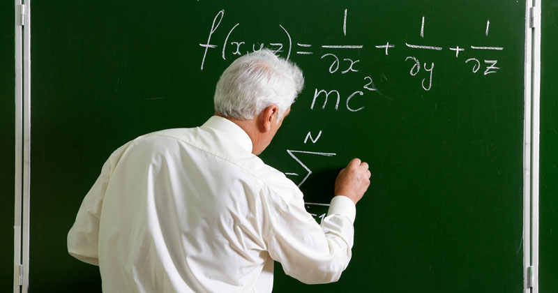 Age is 'no barrier' to teachers' ability, finds long-awaited working longer review