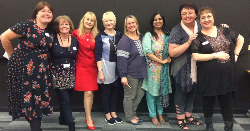 WomenEd invites flexible working ideas for schools