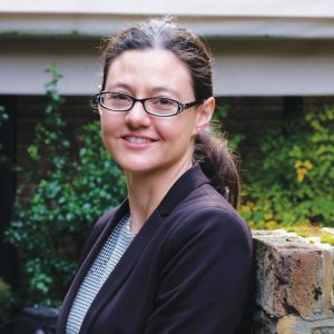 Daisy Christodoulou, Director, No More Marking