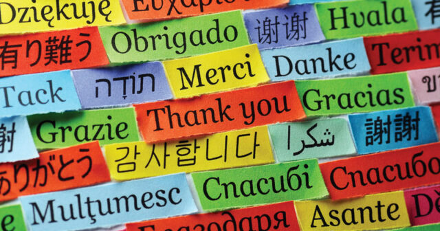 A third of EAL pupils 'fluent' in English, new analysis shows