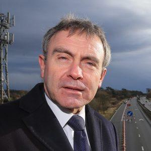 Children's minister Robert Goodwill sacked
