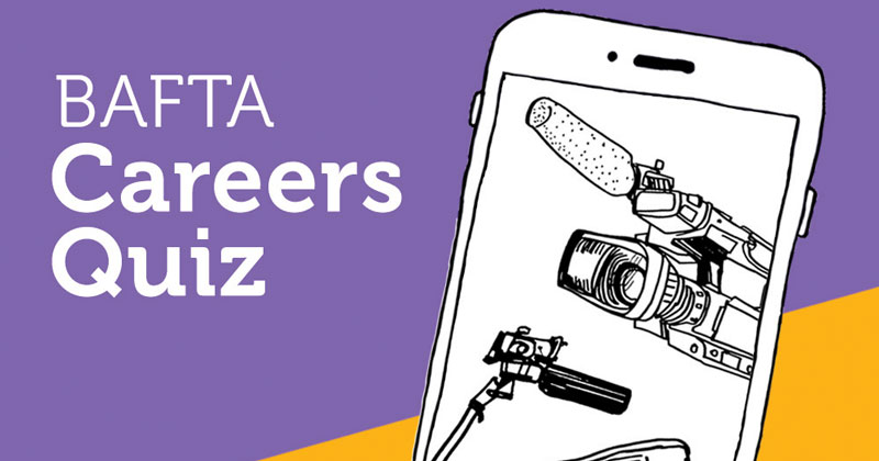 BAFTA launches careers advice tool for pupils interested in the creative industries