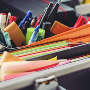 NQT Annual Survey 2017: Nearly 30% find workload 'bigger than expected'
