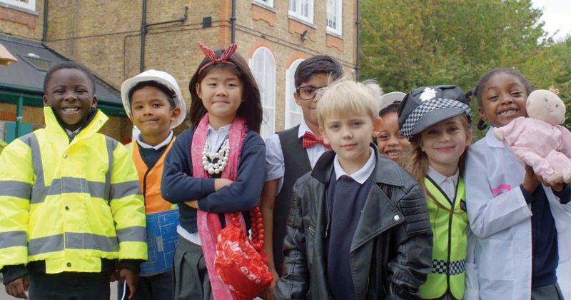 Government set to release new THINK! Road safety resources for schools