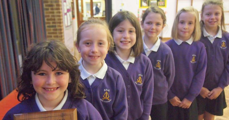 York council crown winners of city-wide 'walk to school week' challenge