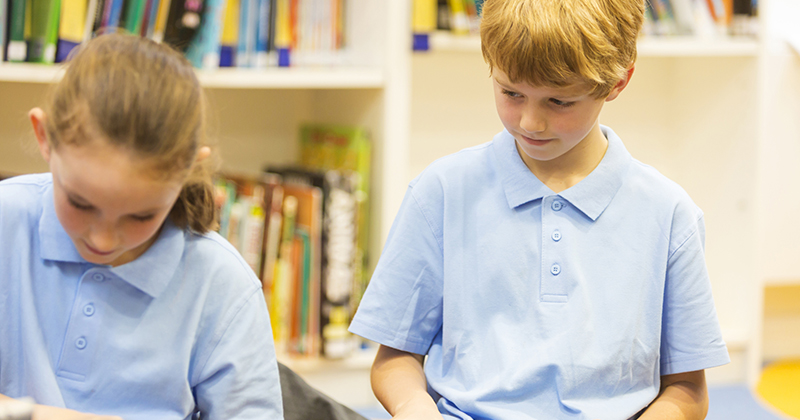 Adjust test scores for summer-born pupils, teachers told