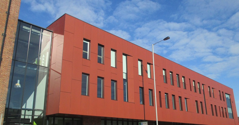 Sixth formers to move to site of UTC that never opened
