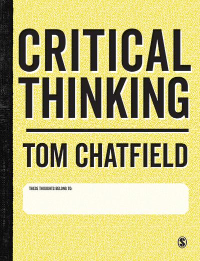 critical thinking tom chatfield pdf