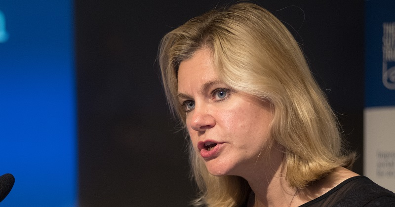 Greening: £23m fund for bright pupils who 'could do with extra help'