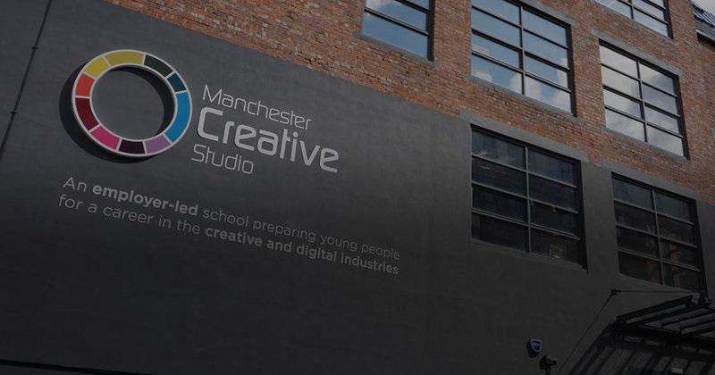 Manchester Creative Studio School faces closure