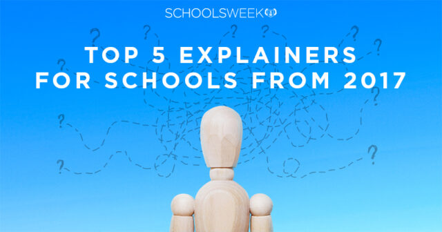 Top 5 nerdy explainers for schools in 2017
