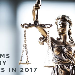 What the law says... tricky problems schools faced in 2017