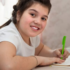 National writing competition for children in care opens for applications