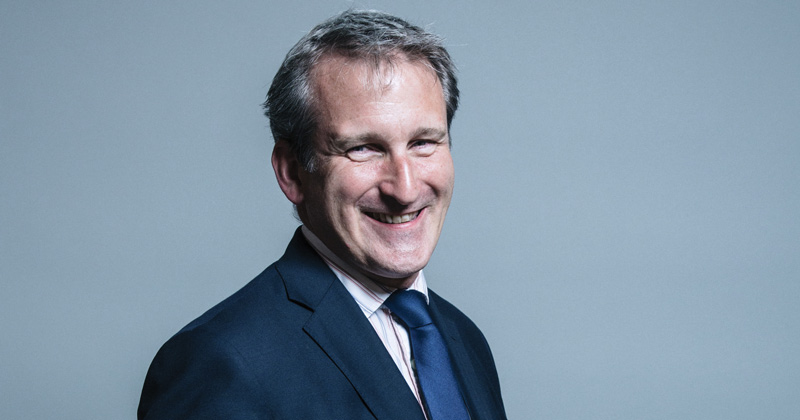 Damian Hinds faces first education committee grilling