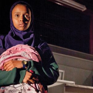 Play about FGM tours secondary schools to raise awareness of issue