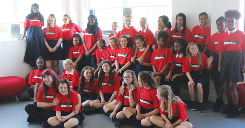 London school runs 'meme' club for pupil premium students