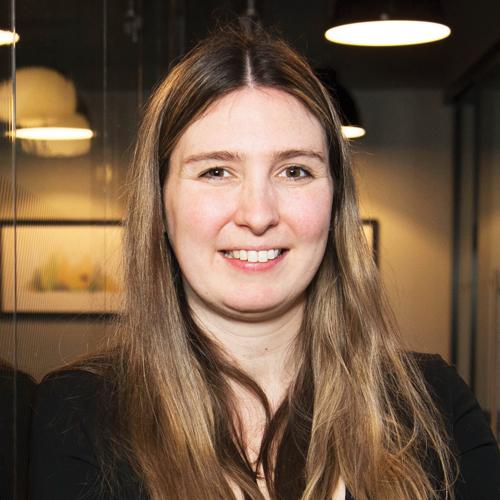 Natasha Porter, CEO, Unlocked Graduates