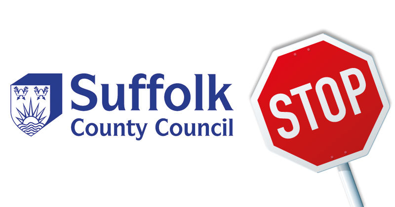 Suffolk schools to lose millions as council plans free transport cut