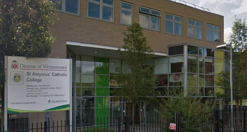 London headteacher suspended after fraud arrest