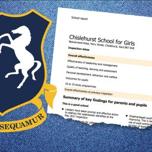 Girls school holds off negative Ofsted report with legal threats