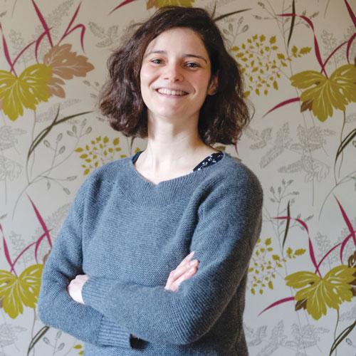 Emma Sheppard, founder, MaternityTeacher PaternityTeacher project