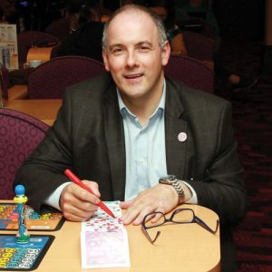 Robert Halfon, Chair, Education select committee