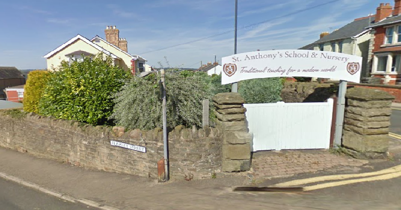 Gloucestershire school threatened with closure over standards