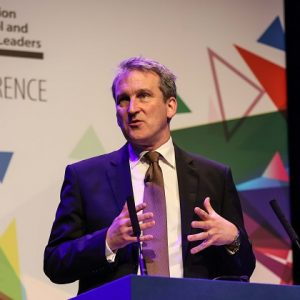 School funding is 'tight', admits Damian Hinds