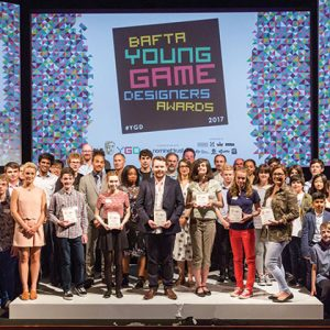 BAFTA begins search for talented young games designers