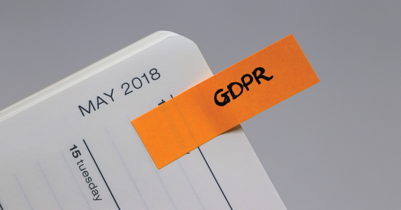 Half of schools aren't ready for GDPR data protection officer requirement