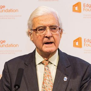 Schools failing to meet Lord Baker's career guidance rules