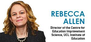 Headteachers: take back control of school audit culture!