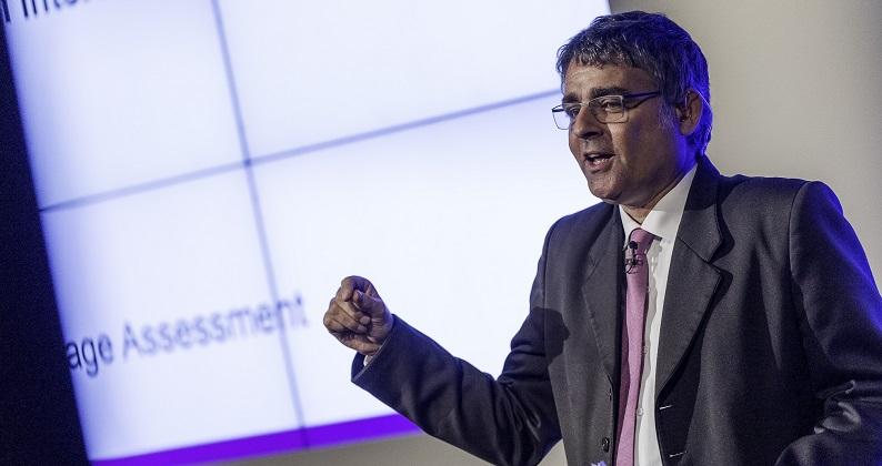 Cambridge Assessment Group appoints Saul Nassé as replacement CEO