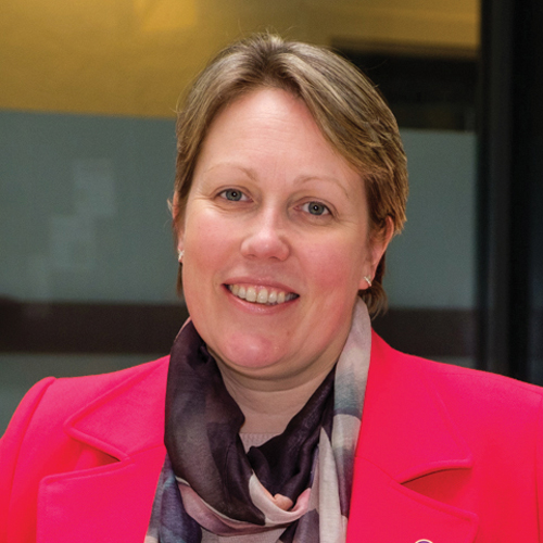 Caroline Wright, Director general, British Educational Suppliers' Association