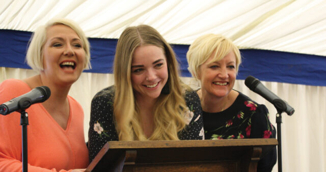 Multi-academy trust hosts wellbeing day for over 700 staff