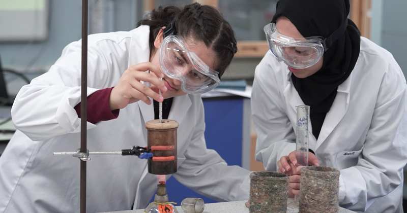 Ofqual won't relax grade boundaries for science and MFL A-levels