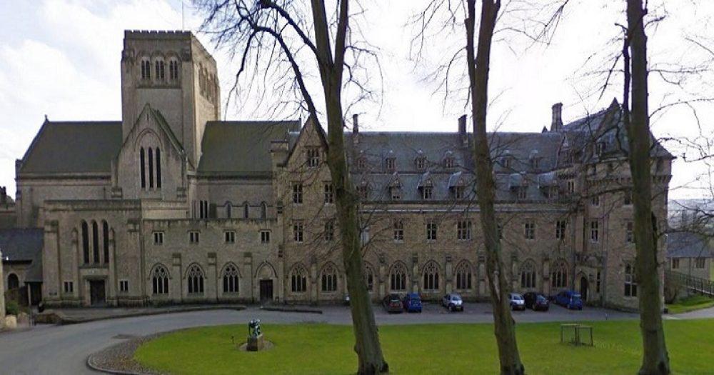 Ampleforth College