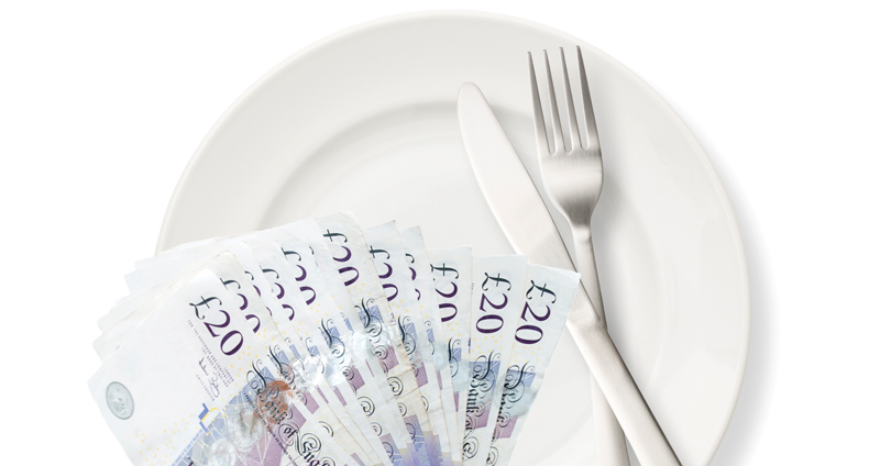 Give schools more money for free meals, say caterers