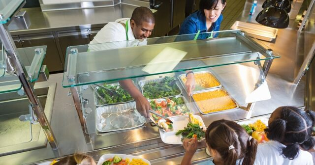 DfE U-turn on half-term free meal vouchers is 'far too late'