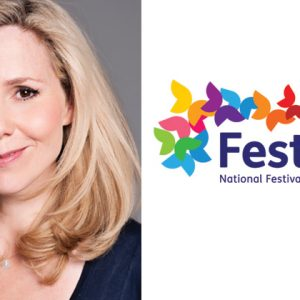 UK's first national specialist learning festival announces Sally Phillips as keynote speaker