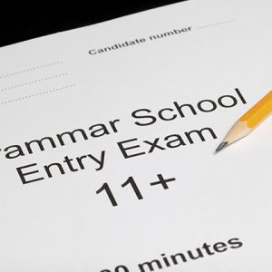£50m for expansion, but some grammars get less inclusive