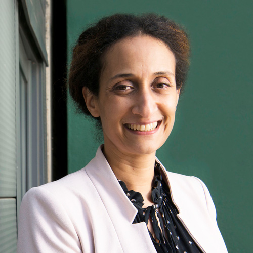 Katharine Birbalsingh, Headmistress, Michaela Community School