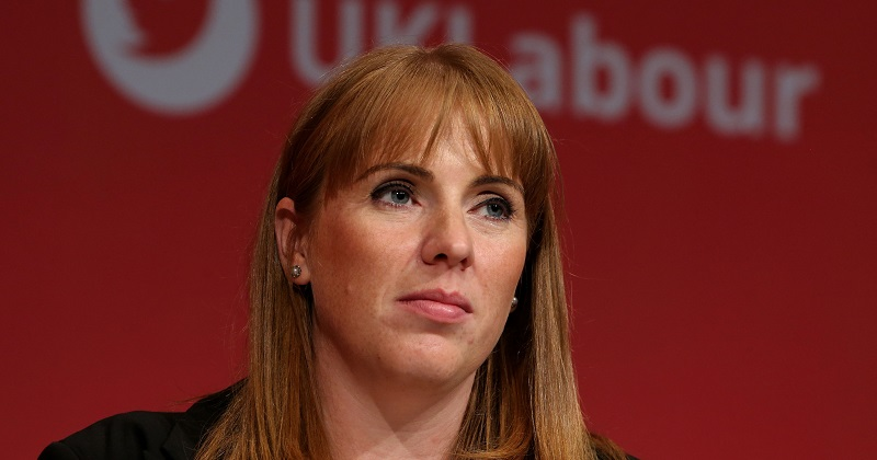 Angela Rayner: Government 'wouldn't survive their own Ofsted inspection'