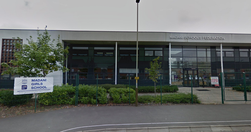 Faith school ordered to address 'significant' failings in admissions appeals