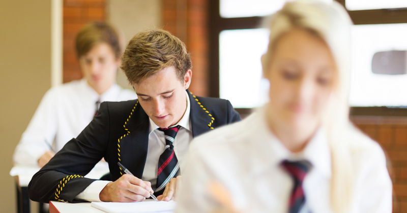 Secondary moderns can be really great schools too