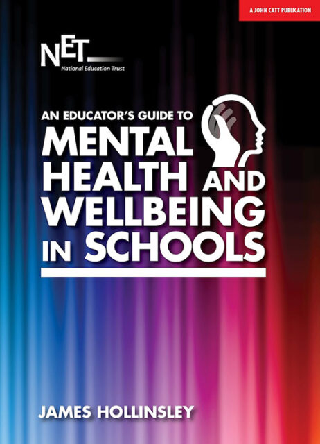 An educator's guide to mental health and wellbeing in schools