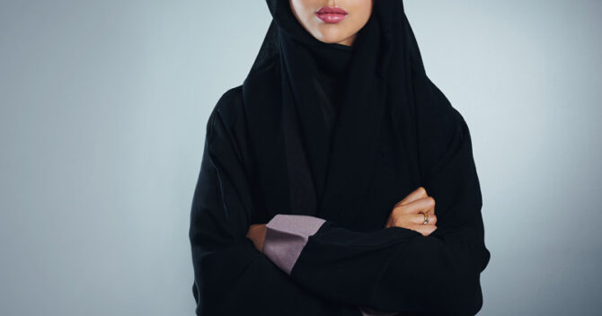Banning the hijab in schools is a liberal act
