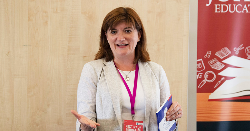 Ofsted right to consider separate behaviour judgment, says Nicky Morgan