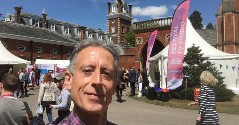 Don't let parents opt kids out of sex education, warns leading campaigner Peter Tatchell