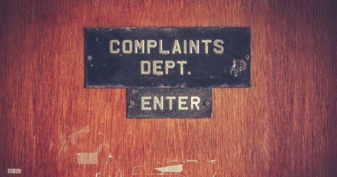 Schools need more protection against vexatious complaints